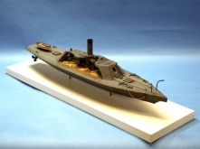 CSS Albemarle kit from Cottage Industry Models